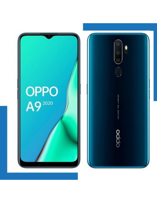 oppo A9 - electrombsat