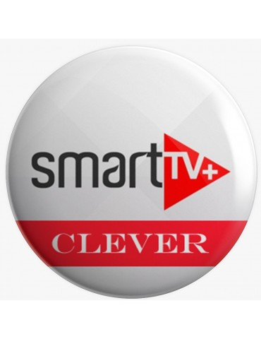 Smart Clever 4  12 MOIS